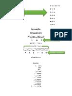 Ejercicios de Sistemas Numericos