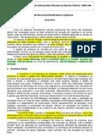 APOSTILA - ADMINISTRAÇÃO DE MATERIAIS - INVENTÁRIO