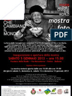 Mostra Slow Food