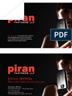 Piran Partners Andrew White Ethnic MVNOs FINAL