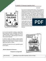 Info 014 SSO El Tiempo Para La Segurida Es Ahora