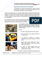 Info 026 SSO Resguardos en las máquinas