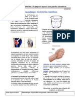 Info 037 SSO Lesiones Por Movimientos Repetitivos