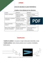 Lipidos y Enzimas Agro3 2009