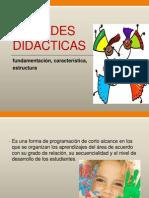 TEMA 3-UNIDADES DIDÁCTICAS.pptx