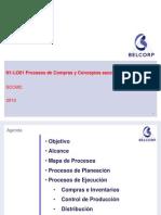 N1-LO01 Procesos de Compras y Conceptos Asociados