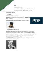 Clasificacion de Las Cuentas Contables
