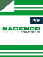 Catalogo Madenor
