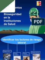 2.-Principios de La Bioseguridad Hospitalaria