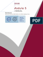 icdl-module5 Databases Access .pdf