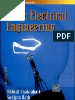 Basic Electrical Engineering  By Chakrabarti.pdf