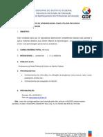 Utilização dos Objetos de Aprendizagem em Sala de Aula - Informativo-20120514-111448