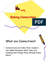 Making Connections Powerpoint