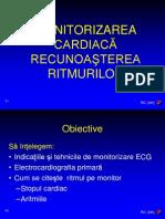 5_Monitorizarea cardiaca