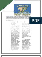 PMS Treasures 1-28-13