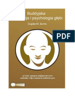 Medytacja i Psychologia