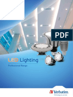 LED OverviewFlyer Professional Feb13 LowRes