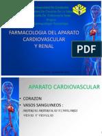 Calse de Cardiaco y Renal