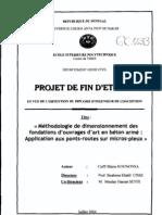 Pfe.gc.0033 Pont Dakar