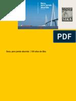 Sika Buch Spanisch