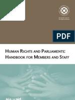 Human Rights And Parliaments