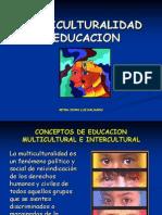Multiculturalidad y Educacion