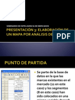 PRESENTACIÓN 4 - MAPA POR ANÁLISIS DE FACTORES