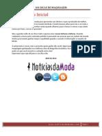 100 Dicas de Maquiagem-Blog Noticias Da Moda