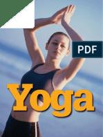 15847672 Yoga or Pilates