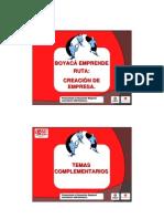 m1 Emprendimiento Temas Complemento