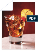 Flavor and the Menu - distillers