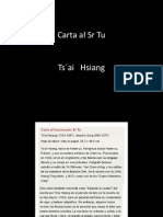 Caligrafia China Obra 2