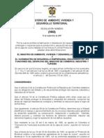 2007resolucion1652 Aires