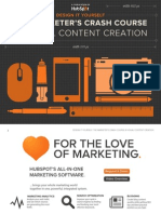 Design It Yourself the Marketers Crash Course in Visual Content Creation v2 w Printout v8