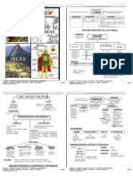 Hist. PreIncas e Incas