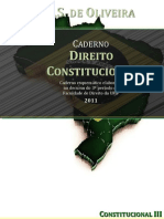 59812934 Direito Constitucional III