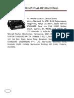 FT2900R - Manual Em Portugues