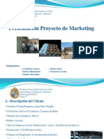 P Marketing