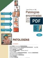 Patologias 3er Parcial