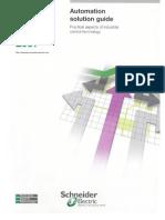INFORMATII TEHNICE - Ghid de Solutii de Automatizari - 2007 [en]