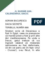 DACIA SACRA-teribilul nr 666.calendarul dacic..doc