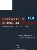 Influence Reputation Internet Preface Introduction Postface