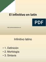 El-infinitivo-en-latín1