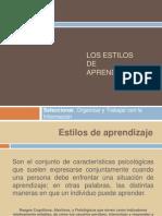 tallerlosestilosdeaprendizajejen-100616115931-phpapp02