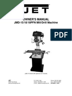 Jet//Powermatic BB-6007ZZ Ball Bearing