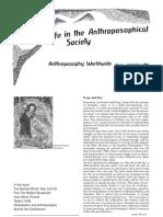 Anthoposophy Worldwide 1998 (1)