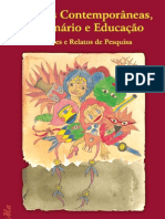 CulturasContemporaneas Imaginario Educacao eBook