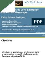Fundamentos de Java Enterprise Edition con JDeveloper - Eudris Cabrera Rodriguez.pdf
