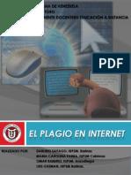 El Plagio en Internet