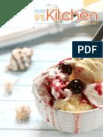 Open Kitchen Magazine - August 2012